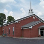 Rock Springs Baptist Church